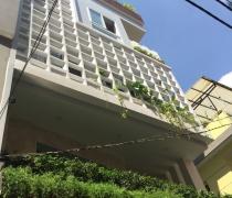 Nhà anh Hùng (Phan Xích Long, Phú Nhuận, TP HCM)-05/2015