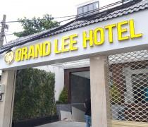 TRANG TRÍ HOTEL LEE, BÌNH QUỚI TP.HCM 10/2020