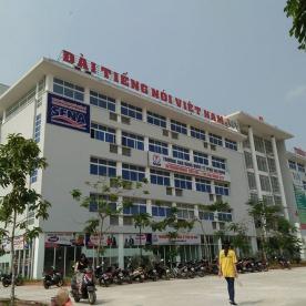 ĐÀI TIẾNG NÓI VIỆT NAM- Đông Hưng Thuận, Quận 12, TP.HCM
